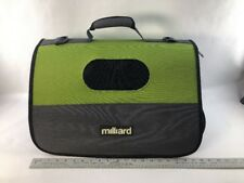 Milliard Pet Carrier Soft Sided Small Cat / Dog Comfort Travel Bag