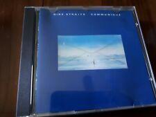 DIRE STRAITS - COMMUNIQUE - CD ALBUM