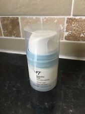 Boots No7 Beautiful Skin Hot Cloth Cleanser 50mls - BRAND NEW UNOPENED