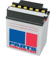 PU Conventional Battery 6V fits Yamaha Chappy/Yamahopper/Champ/MJ50 Towny