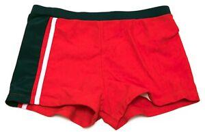 Swim Shorts Boxer Briefs Swimming for Kid's Boy's SummerHit