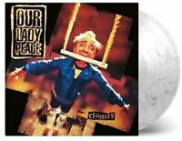 Our Lady Peace - Clumsy [New Vinyl LP] Holland - Import