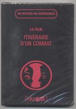 NEUF DVD NI PUTES NI SOUMISES LE FILM ITINERAIRE D UN COMBAT DOCUMENTAIRE CARON