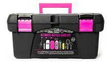 Muc-Off 284 Ultimate Bicycle Cleaning Kit - Black