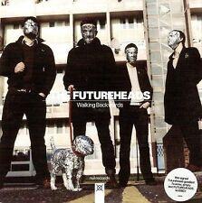 "THE FUTUREHEADS Walking Backwards 7"" Single Vinyl Record 45rpm nul 2008 Mint"