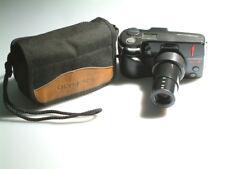 Analoge Kompaktkamera OLYMPUS SUPERZOOM 110 - gebraucht -