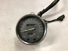 Speedometer Tachometer Kilometerteller Honda VT 1100
