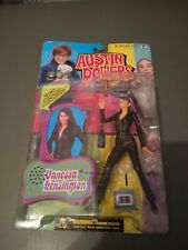 Austin Powers Vanessa Kensington Action Figure McFarlane Toys  NEW