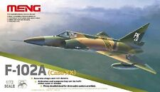 Meng Model 1/72 DS-005 F-102A (Case XX)