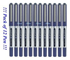 uni-ball Eye Micro Rollerball Pen 0.2mm Line Blue Ub150 9000501