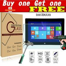 Tablet Tempered Glass Screen Protector Cover For Microsoft Surface 2 RT