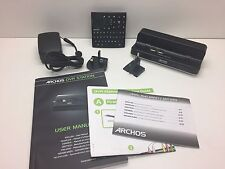 Archos 106712 Remote Control+ DVR Station 6200