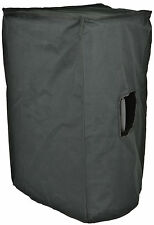 2x QTX Sound QS15 DJ Disco Speaker Slip Covers - QS15 QS15A Water Resistant