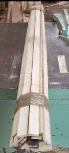 Sawn Oak Lath for traditional & conservation Lime plaster & rendering Lath