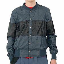 Alexander McQueen giubbotto nylon, basball jacket SIZE L