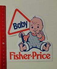 ADESIVI/Sticker: Fisher-Price/Baby (13031762)