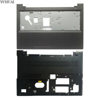 New for Lenovo IdeaPad 300-15 300-15ISK Palmrest Upper Case /  Bottom Case cover