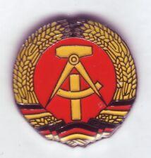 DDR Deutsche demokratische Republik Anstecker,Pin,Badge