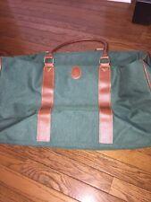 Polo Ralph  Lauren  vintage  men's  duffle bag