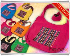 Damen-Schultertaschen aus Baumwolle