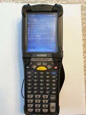 Symbol Motorola Mc9090-Kuohjefa6Wr Barcode Scanner
