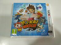 Yo-Kai Watch - Juego Nintendo 3DS Edicion España Nuevo 2T