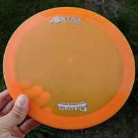 Rare OOP 4 Point Elite Z XTRA Disc Golf DISCRAFT