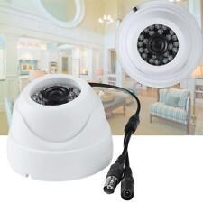 700TVL Horizontal CCTV Security Camera IR Night Vision 3.6mm Lens NTSC CMOS  BT