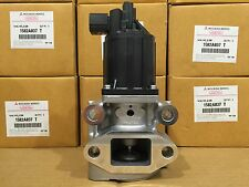 Mitsubishi Triton ML EGR Valve Genuine 3.2L Turbo Diesel 4M41T 07.2006 on