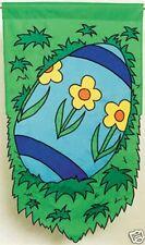 Easter Egg House Flag Ff 65335-63261