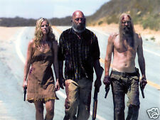 The Devil's Rejects - On the Road to Hell!