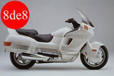 Honda PC 800 Pacific Coast (1996) - Workshop Manual on CD