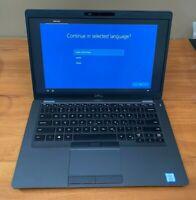 """Dell Latitude 5400 FHD 14"""" 256GB SSD Core i5-8350U 16GB Laptop Dell Warranty W10"""
