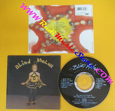 CD BLIND MELON Omonimo Same 1992 Us CAPITOL RECORDS no lp mc dvd vhs (CS8)