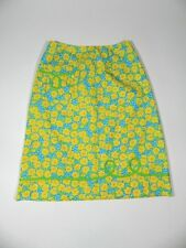 Vintage Ladies Lilly Pulitzer Skirt Size 10