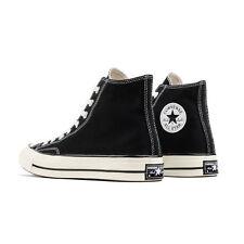 8445f49c3f6 Converse Chuck Taylor All Star Hi 1970s 70s Black Label First String 162050C