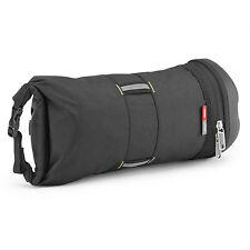 GIVI METRO-T Gepäckrolle MT 503 schwarz mit Gurtbefestigung 4 Liter volumen