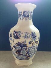 Ironstone British Decorative Masons Pottery Vases