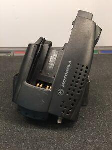 Motorola Vehicule Adapter XTS/MTS