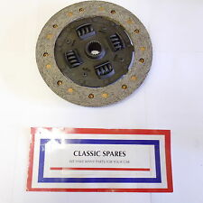 FORD CORSAIR 1500 AND 1500GT 1963 - 1965 NEW CLUTCH PLATE (WW006)