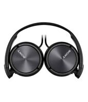 MDR-ZX110 Sony Headphones On Ear ZX110 ZX Series MDRZX110 Lightweight