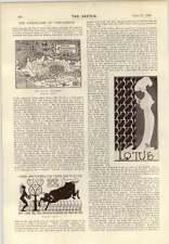1896 il GIORNALISMO di decadenza