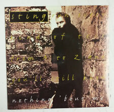"Sting Nothing 'Bout Me single 7"" Francia"