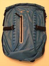 Oakley Backpack Motion 22 WATER-RESISTANT Blue 92514-68K OAKLEY Bag pack NEW
