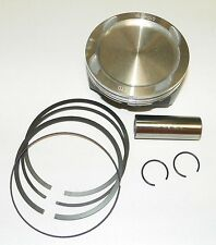 Kit Piston Seadoo 4-TEC 185 hp 0.5MM Oversize 05-06 GTX Sc Wsm 010-861-05PK Wsm