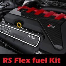 Audi RS3 TTRS Gen 3 MK3 Bluetooth Flex Fuel Kit, E85, Ethanol, Sensor TT RS 0-5V