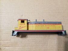 Athearn HO Union Pacific SW1500 Locomotive Shell #3550