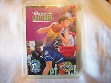 1992 Skybox Christian Laettner #369 Rookie Card