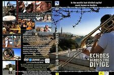 Cyprus: Echoes Across The Divide. PAL DVD 2007 Documentary Film by Adam Sébire