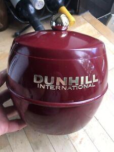 Dunhill International Retro Ice Bucket